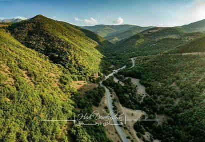 آذربایجان سرزمین زیباییها