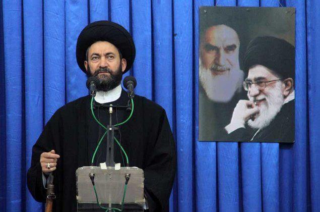 روستای کلخوران حق بزرگی به گردن ایرانیان دارد/ مراکز تصمیم گیری حساس نیازمند افراد لایق و شایسته است