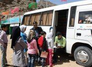 اعلام آمادگی فرماندار بناب برای راهاندازی کتابخانه سیار روستائی