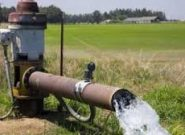کاهش ۴۰ درصدی آب مصرفی بخش کشاورزی در حوضه دریاچه ارومیه