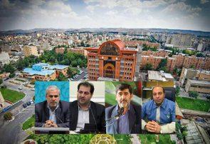 گزینه هاى احتمالى شهردارى کلانشهر تبریز کدامند؟