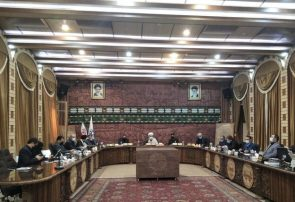 «عباس رنجبر» به عنوان شهردار تبریز انتخاب شد